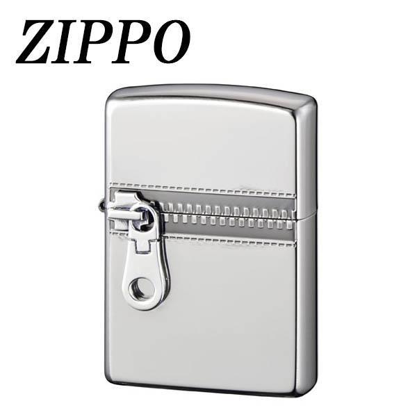 ZIPPO ジッパー NiB