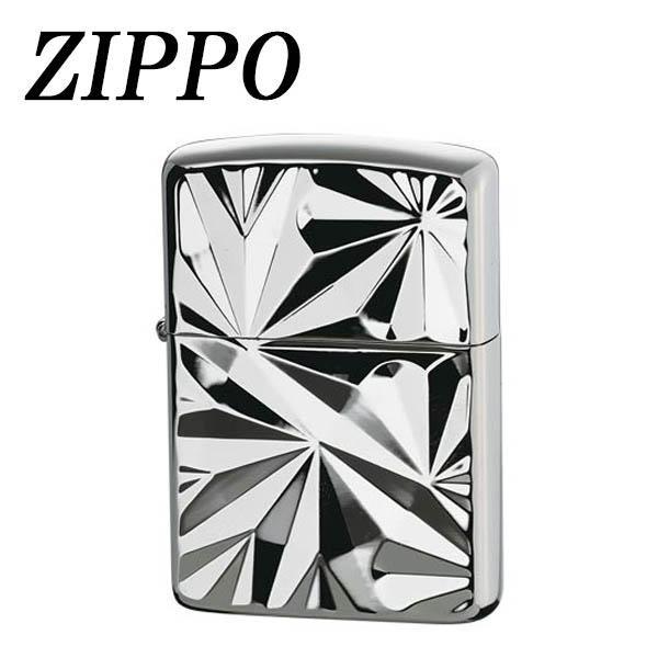 ZIPPO アーマーシャイニーカット DS