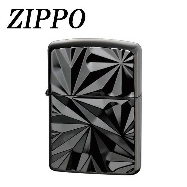 ZIPPO アーマーシャイニーカット BNC