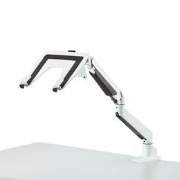 サンワサプライ ノートパソコン用水平垂直多関節アーム CR-LANPC2 【AS】送料込みで販売!