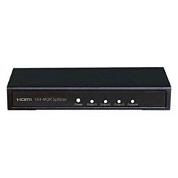テック 4K対応HDMI4分配器 THDSP14D-4K 【AS】送料込みで販売!