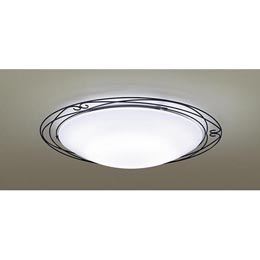 Panasonic LEDシーリングライト ~8畳 LGBZ1515 【AS】送料込みで販売!