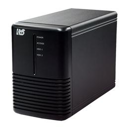 ラトックシステム USB3.0 RAIDケース (HDD2台用) RS-EC32-U3RX