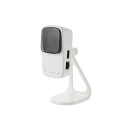 エレコム 中継機能付きネットワークカメラ NCC-EWF100RMWH2 【AS】送料込みで販売!