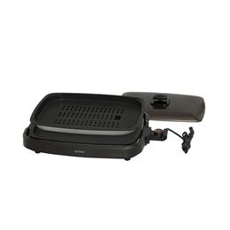 アイリスオーヤマ 網焼き風ホットプレート(2枚) APA134T 【AS】送料込みで販売!