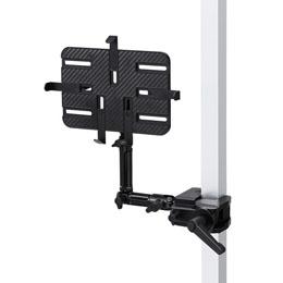 サンワサプライ 7~11インチ対応iPad・タブレット用支柱取付けアーム CR-LATAB22 【AS】送料込みで販売!