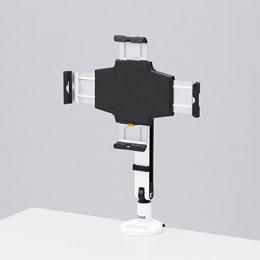 サンワサプライ 11~13インチ対応iPad・タブレット用アーム CR-LATAB23