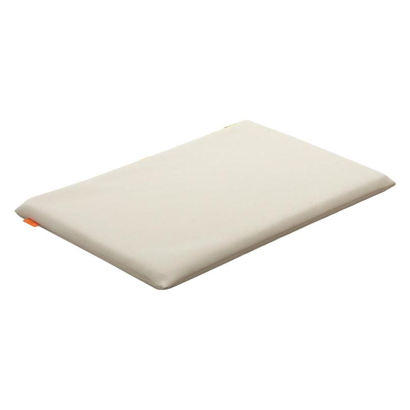 C-CORE3D シーコア ベビーベッドマットレス6010 クリーム A056送料込!【代引・同梱・ラッピング不可】