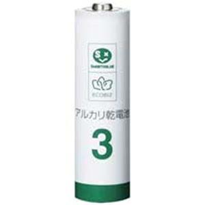 ジョインテックス アルカリ乾電池III 単3×480本 N213J-40P-12 送料込!