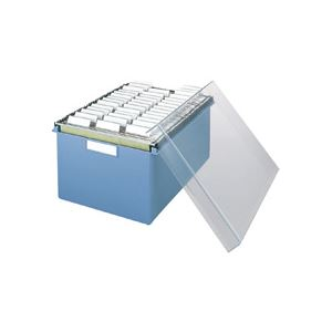 コクヨ 伝票ファイルボックスセット A5 ハンギングフォルダー40枚付 A5-DBS 1セット 送料無料!
