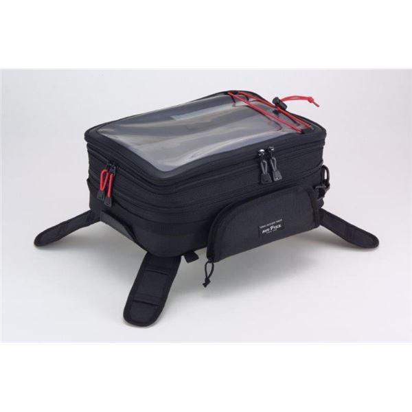 バイク用品 [並行輸入品] > ツーリング用品 バッグ タンクバッグ タナックス タンクバッグGT MOTO TANAX 定番スタイル FIZZ ブラック 送料無料