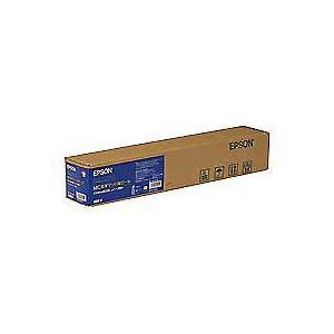 エプソン EPSON MC厚手マット紙ロール 44インチロール 1118mm×25m MCSP44R4 1本 送料無料!