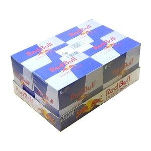 【まとめ買い】レッドブル(RedBull) エナジードリンク 缶 250ml×48本(24本×2ケース) 送料込!