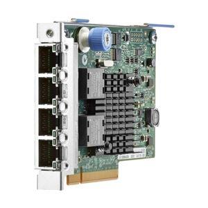 Ethernet 1Gb 4ポート 366FLR ネットワークアダプター 送料無料!