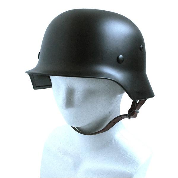 ドイツタイプ第2次世界大戦スチールヘルメット H M022NN 【 レプリカ 】 送料無料!