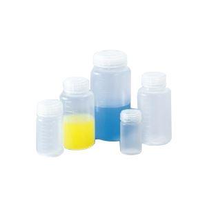 (まとめ)PP広口瓶(中栓なし)PF-500【×20セット】 送料込!