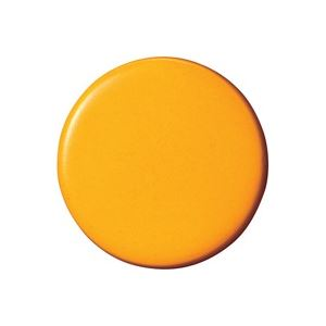(業務用30セット) ジョインテックス 両面強力カラーマグネット 30mm橙 B271J-O 10個 送料込!