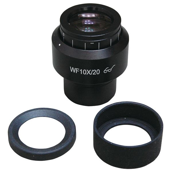 【ホーザン】接眼レンズ L-546-10 送料無料!