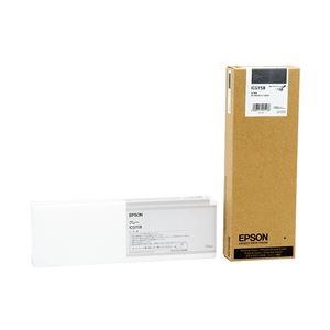 エプソン インクカートリッジ グレー 700ml (PX-H10000/H8000用) ICGY58 送料無料!