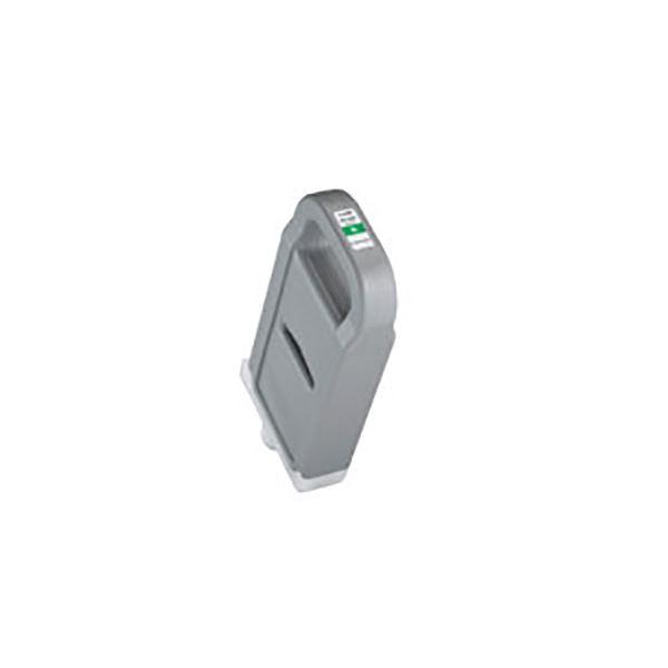 (業務用3セット) 【純正品】 Canon キャノン インクカートリッジ/トナーカートリッジ 【6688B001 PFI-706G グリーン】 送料無料!