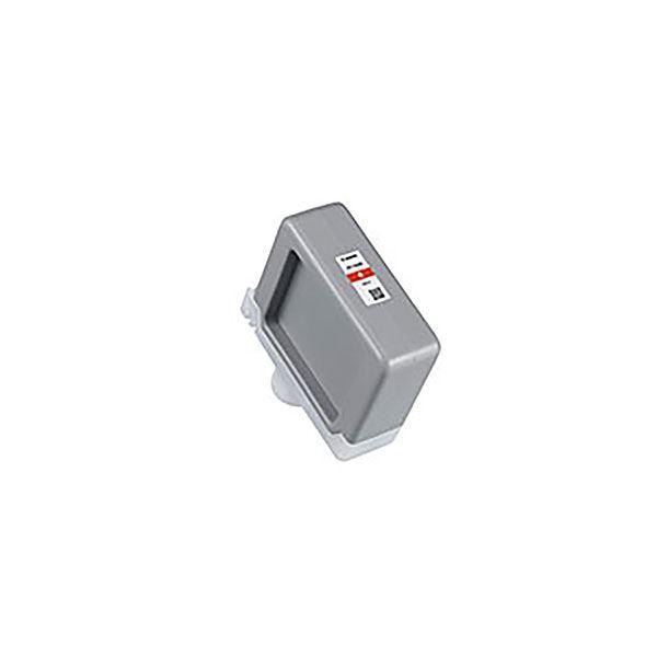 (業務用3セット) 【純正品】 Canon キャノン インクカートリッジ/トナーカートリッジ 【0858C001 PFI-1100R レッド】 送料無料!