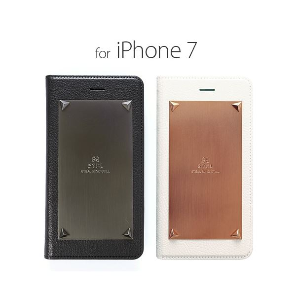 stil iPhone7 LOVE TRIANGLE ホワイト 送料無料!