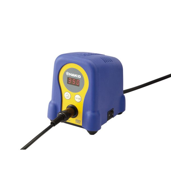 白光 FX888D-31BY FX-888D用温調器(ブルー&イエロー) 送料無料!