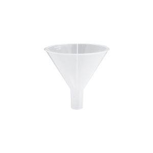 (まとめ)粉末ロート 100mm【×5セット】 送料込!