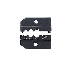 KNIPEX(クニペックス)9749-50 圧着ダイス (9743-200用) 送料無料!
