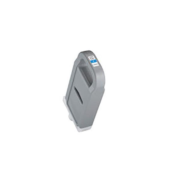 【純正品】 Canon キャノン インクカートリッジ/トナーカートリッジ 【6682B001 PFI-706C シアン】 送料無料!