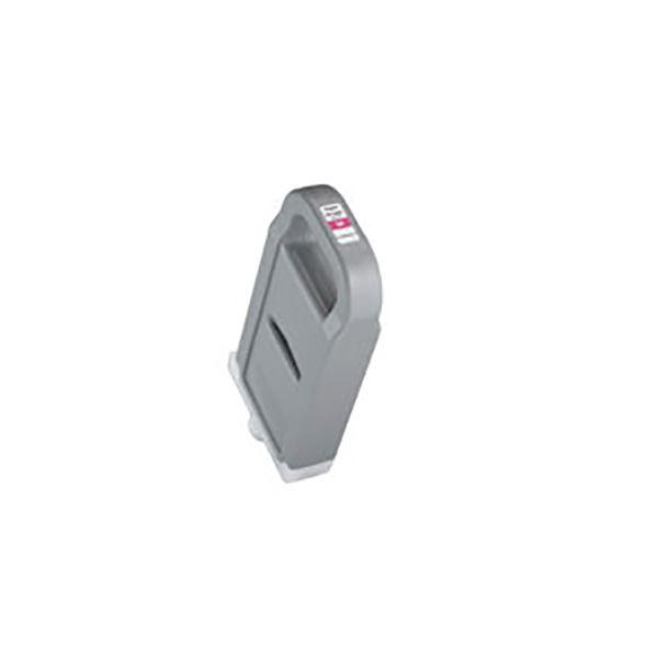 【純正品】 Canon キャノン インクカートリッジ/トナーカートリッジ 【6683B001 PFI-706M マゼンタ】 送料無料!