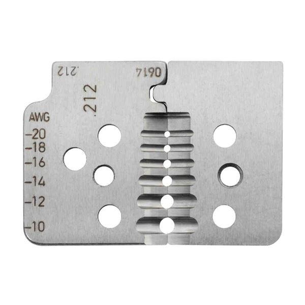RENNSTEIG(レンシュタイグ) 708 212 3 0 UL・ テフロン線ストリップ用替刃 送料無料!