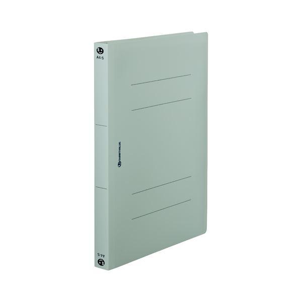 ジョインテックス PPフラットファイル厚綴A4S120冊D080J-12BL トラスト お買い得 送料無料