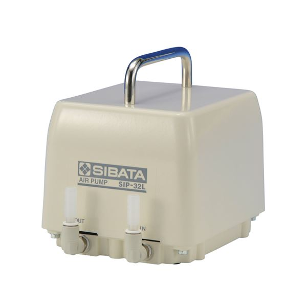 【柴田科学】吸引ポンプ SIP-32L型 080800-32 送料無料!