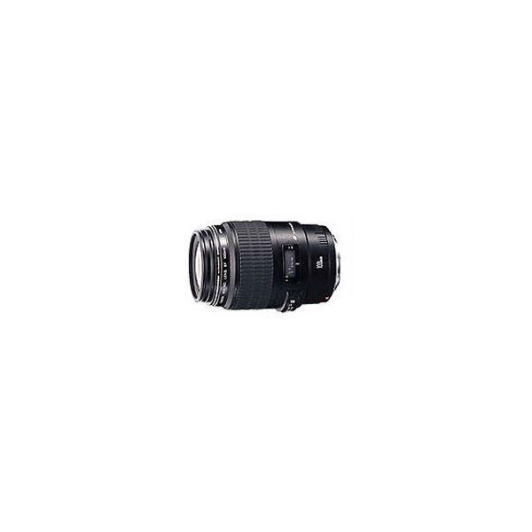 Canon 交換式レンズ EF100F2.8MACROU 送料無料!