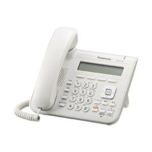 パナソニック SIP電話機 ベーシックモデル KX-UT123N 送料無料!