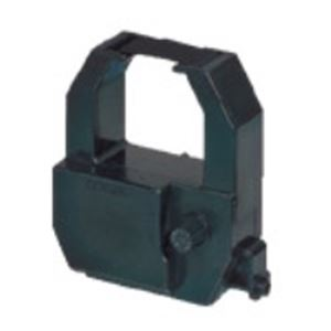(業務用10セット) アマノ タイムスタンプインクリボン CE-319550 黒 送料込!