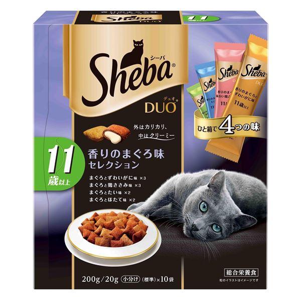 (まとめ) SDU31シーバD 11歳まぐろS 200g 【猫用フード】【ペット用品】 【×12セット】 送料込!:生活雑貨のお店!Vie-UP