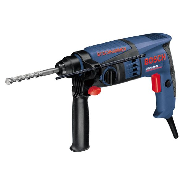 BOSCH(ボッシュ) GBH2-18RE SDS-PLUS ハンマードリル 送料無料!