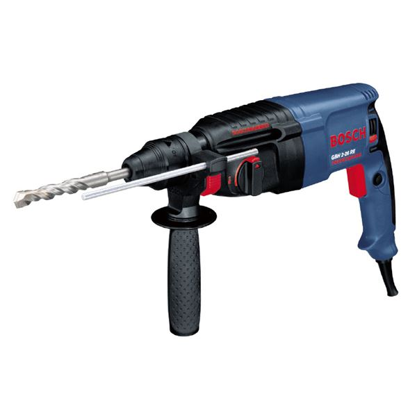 BOSCH(ボッシュ) GBH2-26RE SDS-PLUS ハンマードリル 送料無料!