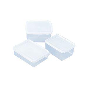 (まとめ)深型スチロールシール容器K-2 800ml【×20セット】 送料込!