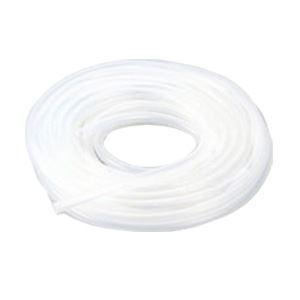 (まとめ)シリコンチューブ ST6-8(10m)【×3セット】 送料込!