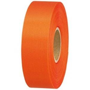 (業務用10セット) ジョインテックス カラーリボンオレンジ24mm 10個B824J-OR10 送料込!