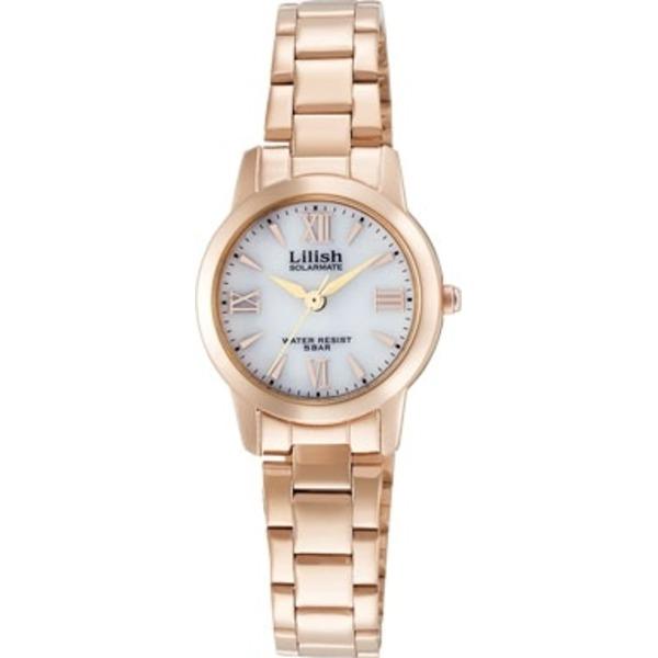 激安 輸入 CITIZEN お得なキャンペーンを実施中 Lilish シチズンリリッシュ H997-903 腕時計 送料込