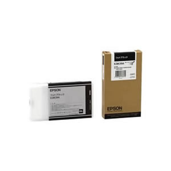 (業務用3セット) 【純正品】 EPSON エプソン インクカートリッジ/トナーカートリッジ 【ICBK39A PBK ブラック】 送料無料!