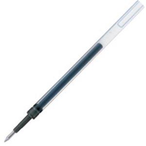 (業務用50セット) 三菱鉛筆 ボールペン替え芯(リフィル) シグノノック式極細用 【0.38mm/青 10本入り】 ゲルインク UMR83.33 送料込!