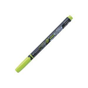 (業務用300セット) トンボ鉛筆 蛍光マーカー/蛍コート80 【黄緑】 WA-SC92 送料込!