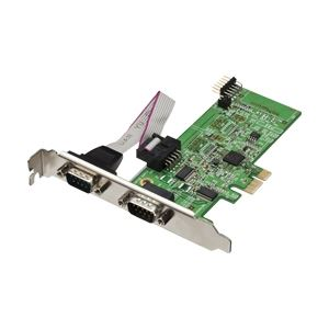 ラトックシステム RS-232C・デジタルI/O PCI Expressボード REX-PE60D 送料無料!