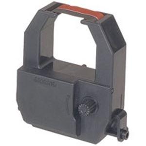 (業務用10セット) アマノ インクリボン CE-316450 2色 送料込!