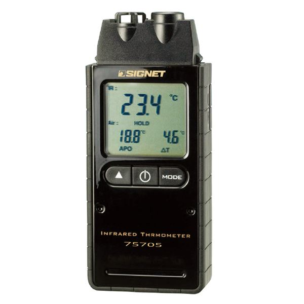 SIGNET(シグネット) 75705 赤外線放射温度計 送料無料!